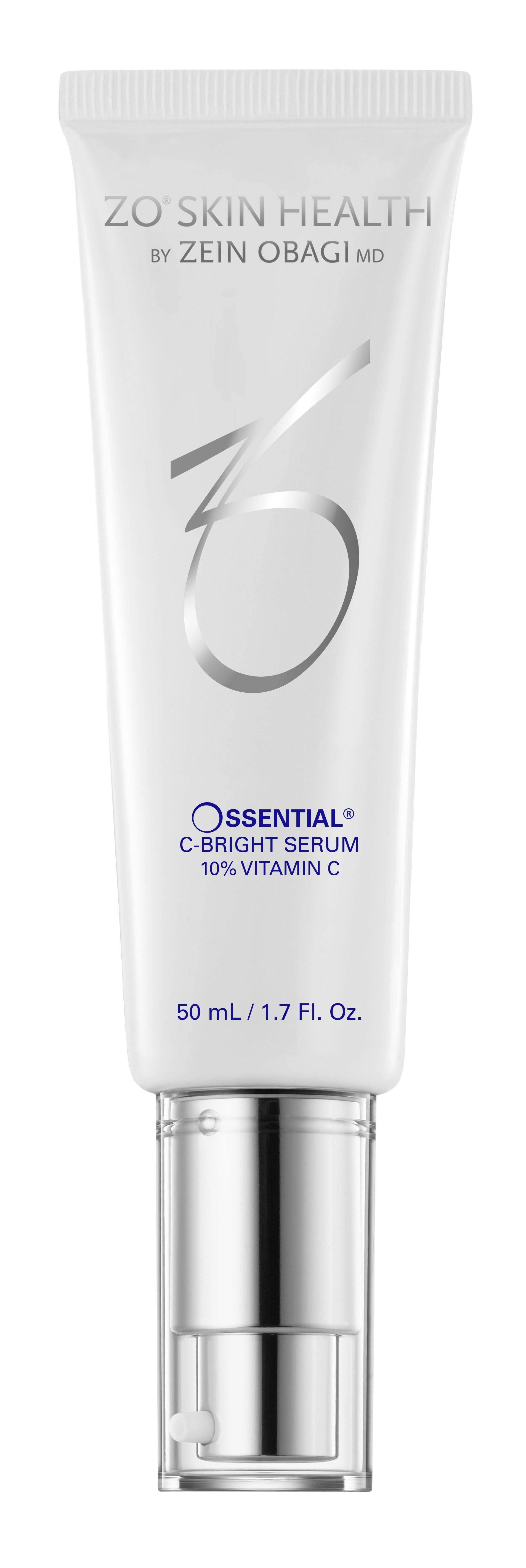 Ossential C-Bright Serum