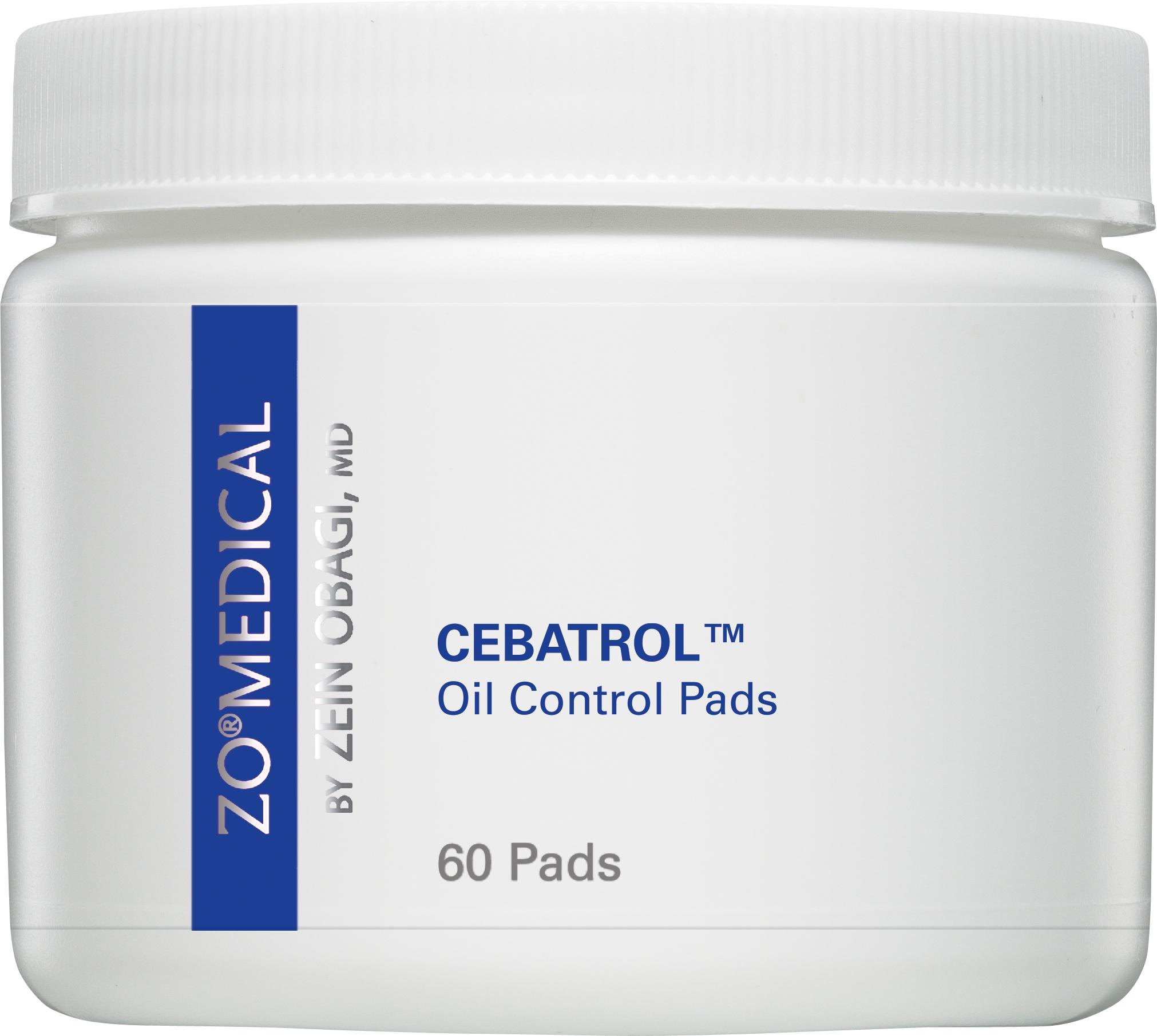 Cebatrol-Pads