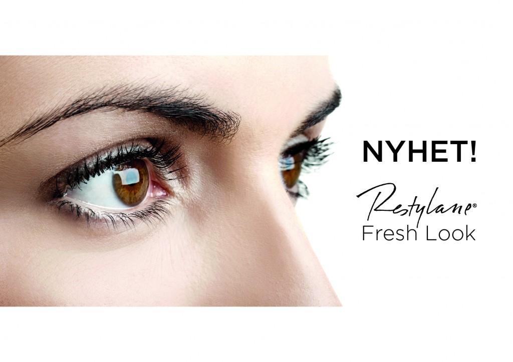 Restylane Fresh Look-2